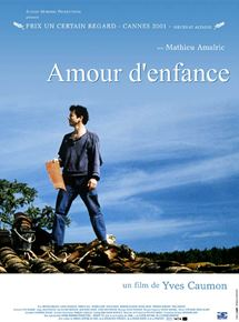Amour d'enfance streaming