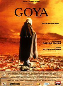 Bande-annonce Goya en Burdeos