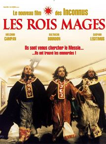 Les rois mages streaming