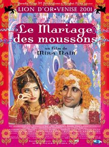 Le Mariage des moussons streaming