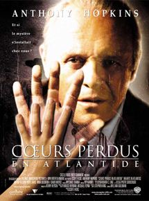 Coeurs perdus en Atlantide streaming
