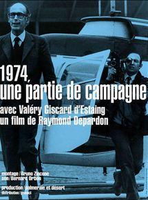 Bande-annonce 1974, une partie de campagne