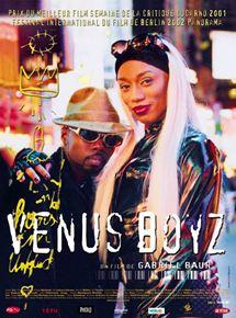 Venus Boyz streaming