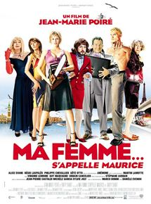Ma femme… s'appelle Maurice streaming