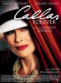 Callas Forever streaming