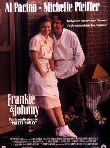 Frankie & Johnny streaming