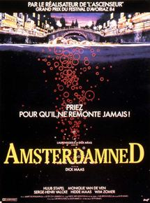 Amsterdamned streaming
