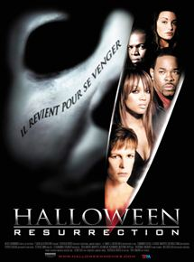 Halloween resurrection streaming