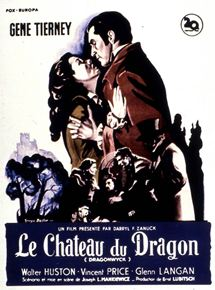 Le Château du dragon streaming