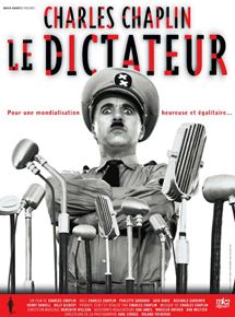 Le Dictateur streaming