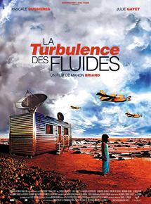 La Turbulence des fluides streaming