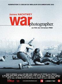 Bande-annonce War photographer
