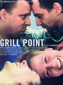 Grill point streaming
