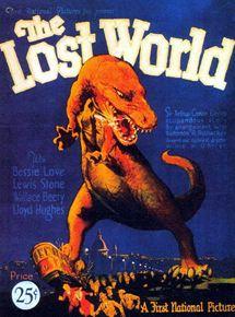 Le Monde perdu streaming