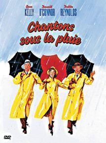 Chantons sous la pluie streaming