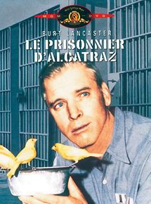 Le Prisonnier d'Alcatraz streaming