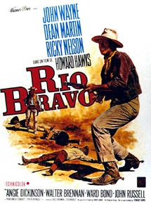 voir Rio Bravo streaming