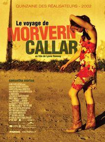 Le Voyage de Morvern Callar en streaming