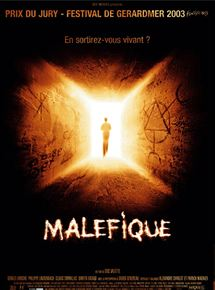 Maléfique streaming