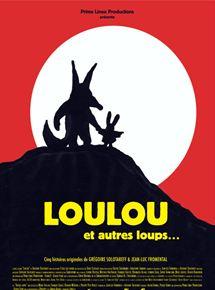 Bande-annonce Loulou et autres loups...