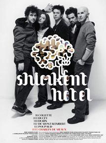 Bande-annonce Shimkent hotel