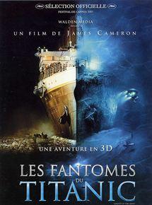 voir Les Fantômes du Titanic streaming