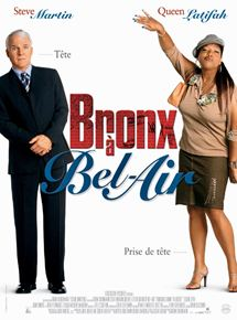 Bronx à Bel Air