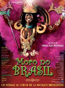 Moro no Brasil (je vis au Brésil) streaming