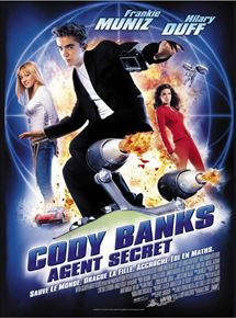 Cody Banks : agent secret streaming
