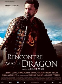 Rencontre avec le dragon streaming