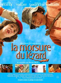 La Morsure du lézard streaming