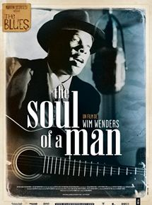 The Soul of a Man en streaming