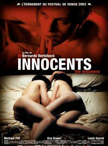 Innocents – The Dreamers streaming