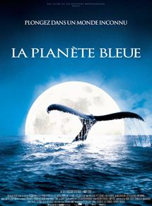 La Planète bleue streaming
