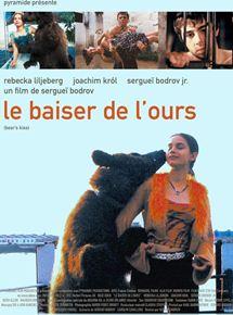 Le Baiser de l'ours streaming