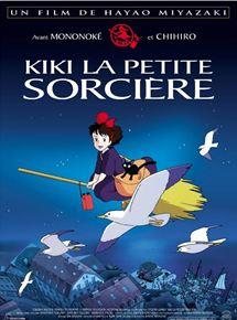 Kiki la petite sorcière streaming