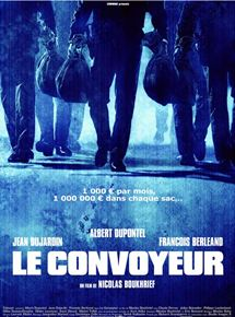 Le Convoyeur streaming