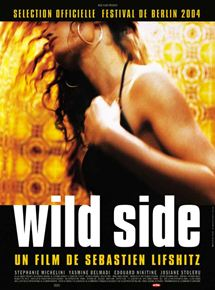 Wild Side streaming