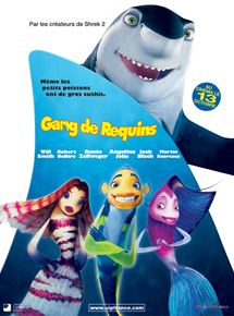Gang de requins streaming