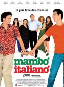 Mambo Italiano streaming gratuit