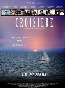 Croisière streaming
