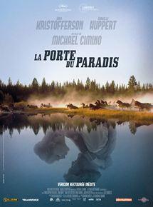 La Porte du paradis streaming