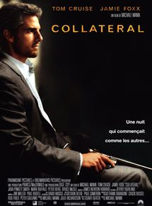 Collateral streaming