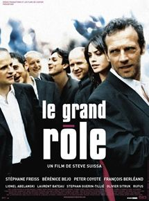 Le Grand rôle streaming
