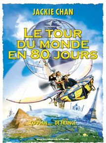 Le Tour du monde en 80 jours en streaming