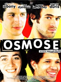 Osmose streaming