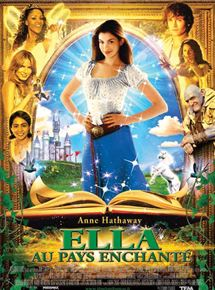 Ella au pays enchanté streaming