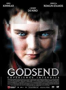 Godsend, expérience interdite streaming
