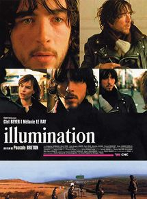 Illumination streaming