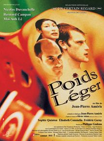 Poids léger streaming